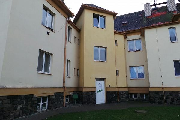 Stěhování dvou gynekologických ordinací Gynera z Berouna do Prahy