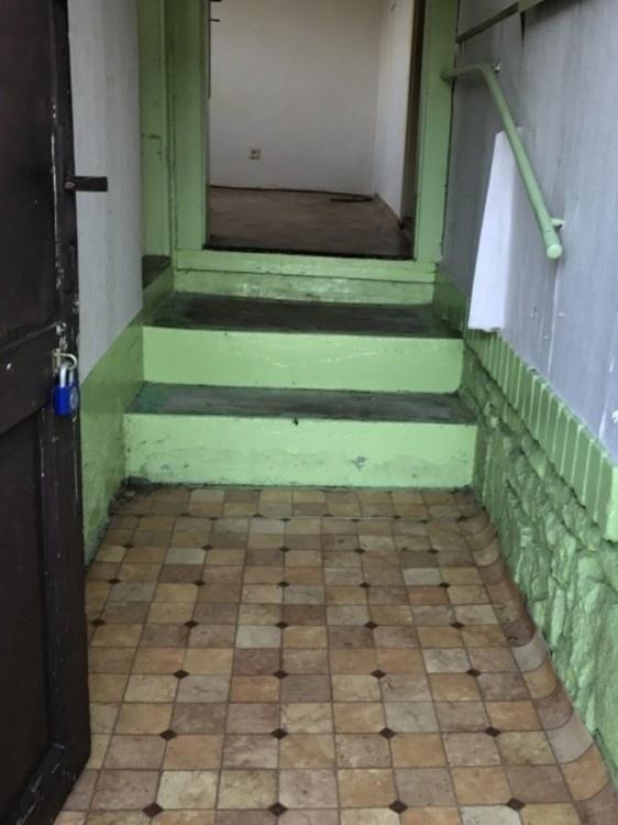 zametení podlah