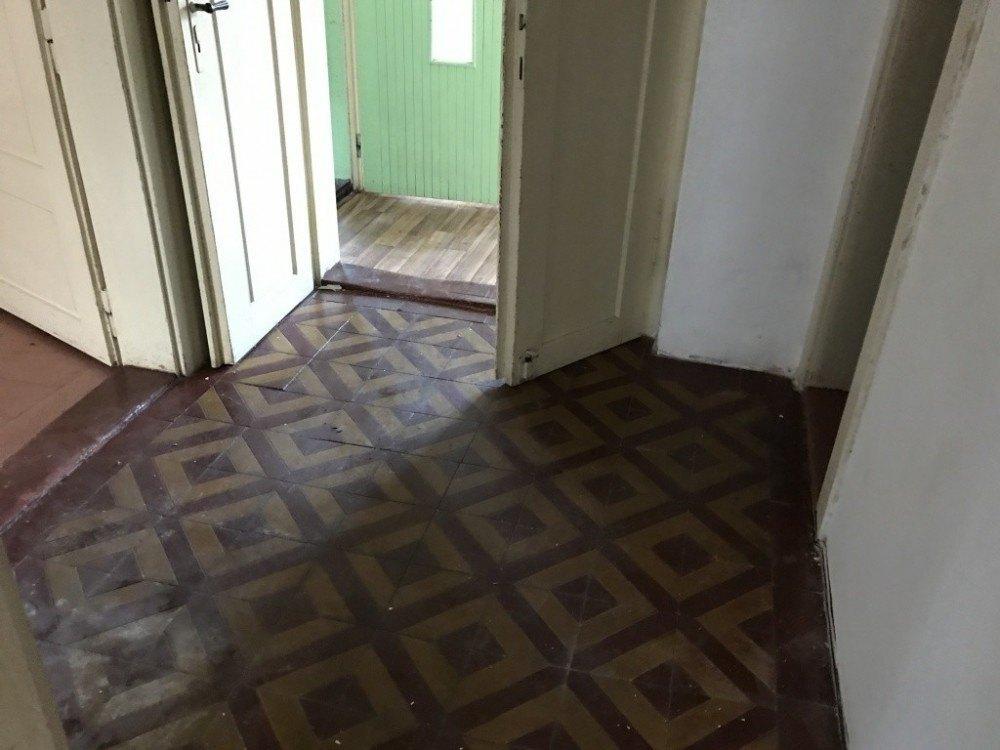 předání vyklizeného domu