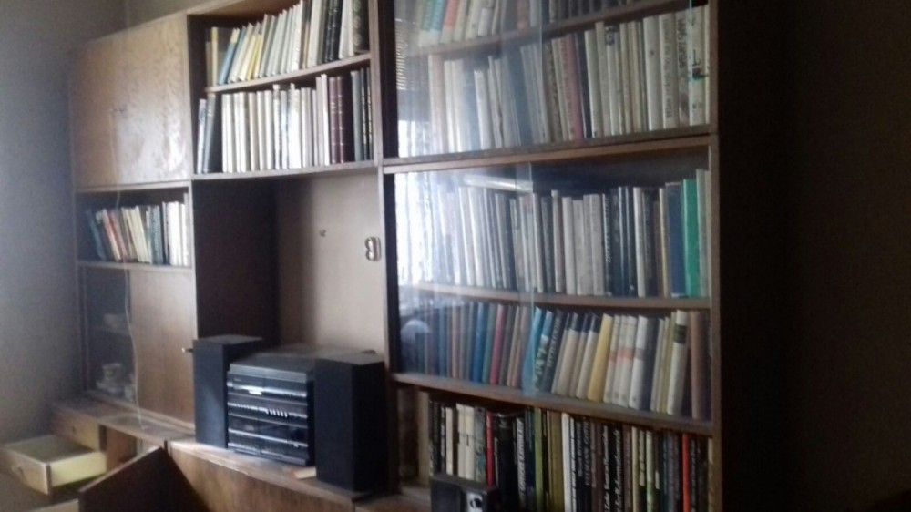 nepotřebné knihy do sběrného dvoru