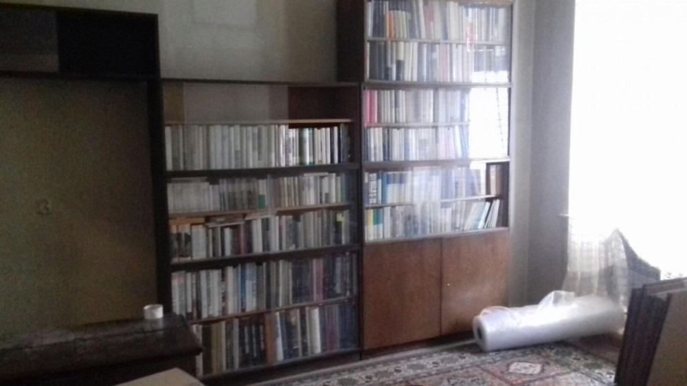 knihy jdou při stěhování s vámi