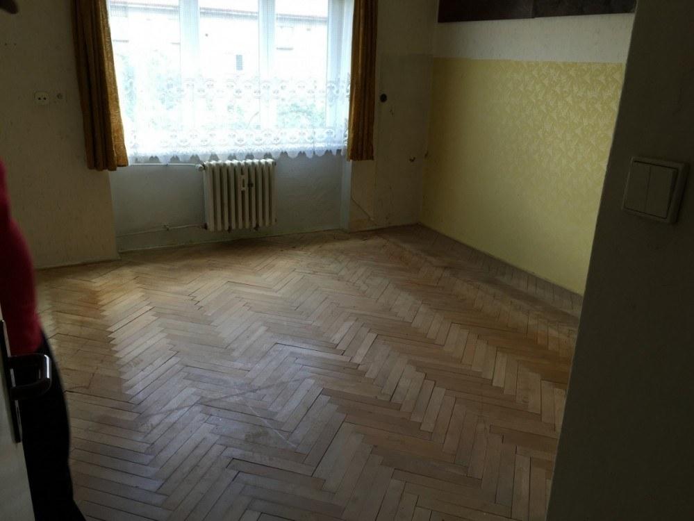 Vyklízení bytů Praha - po realizaci